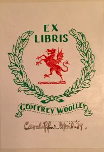 wooley-bookplate