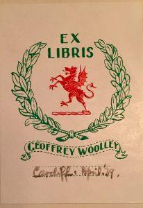 wooley-bookplate